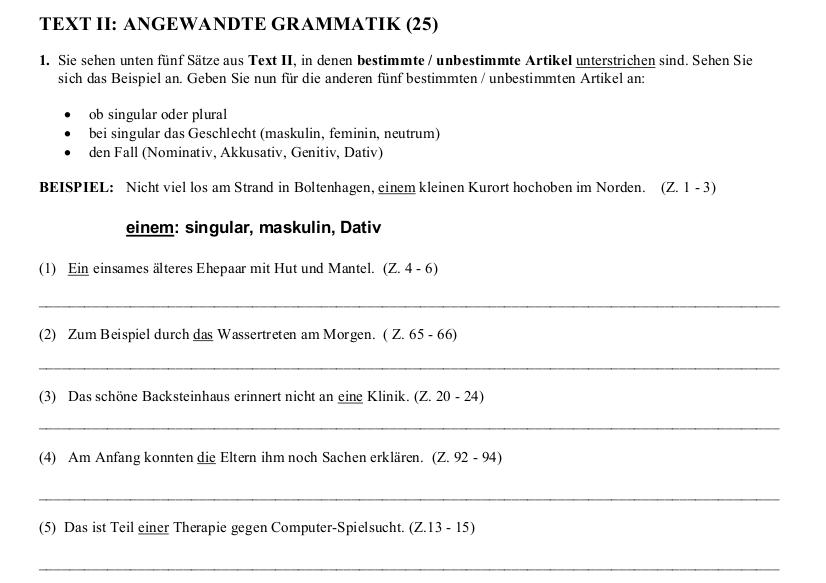 2006 Angewandte Grammatik