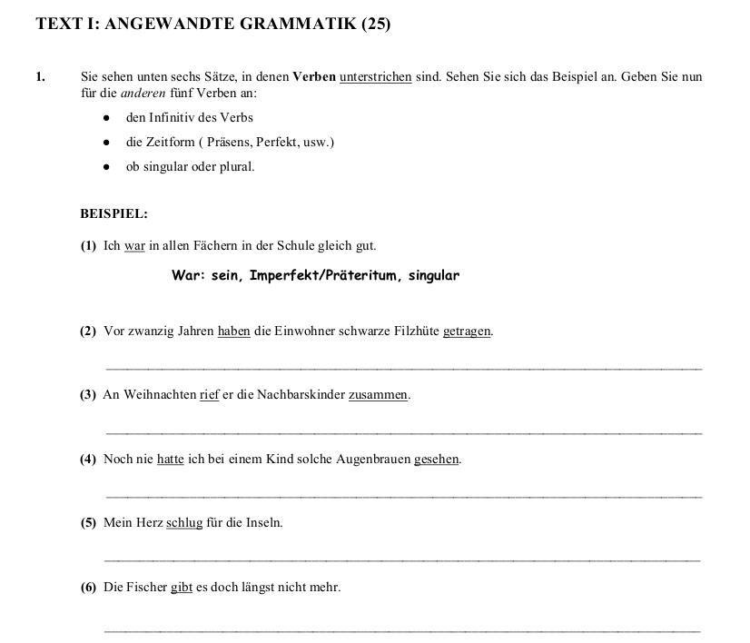2009 Angewandte Grammatik