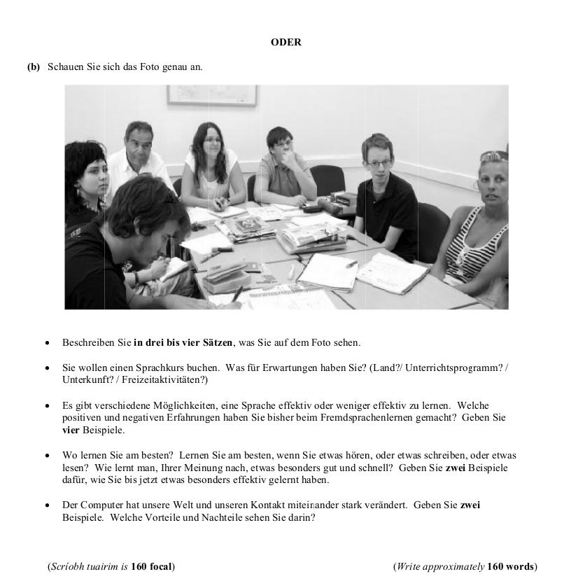 2011 Schriftliche Produktion